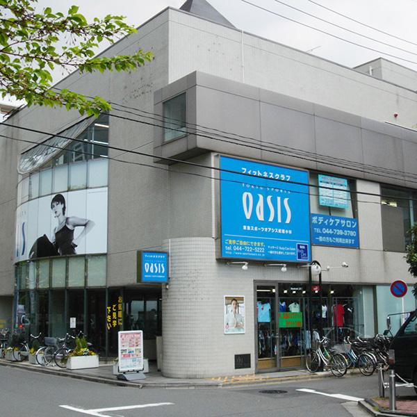リストーナ武蔵小杉