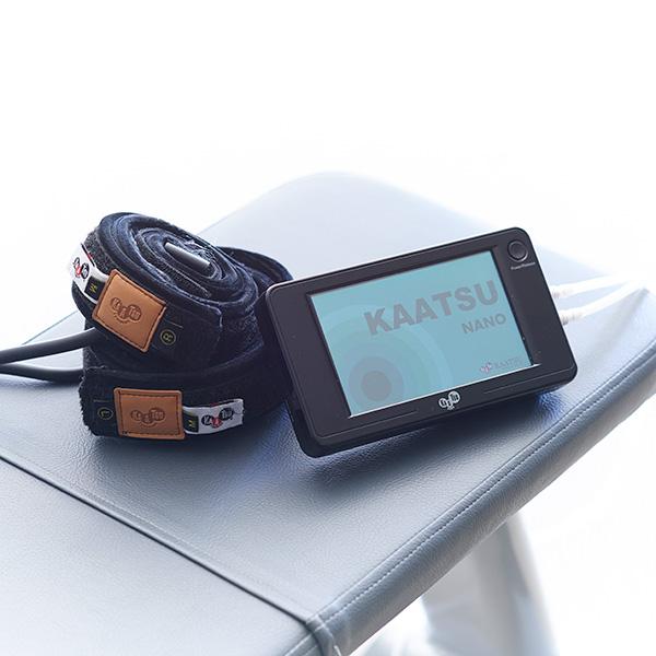 次世代型の加圧デバイス