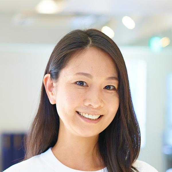 陶山 恵子